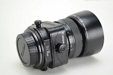 Canon Lens TS-E 90mm F/2,8 Canon Tilt Shift