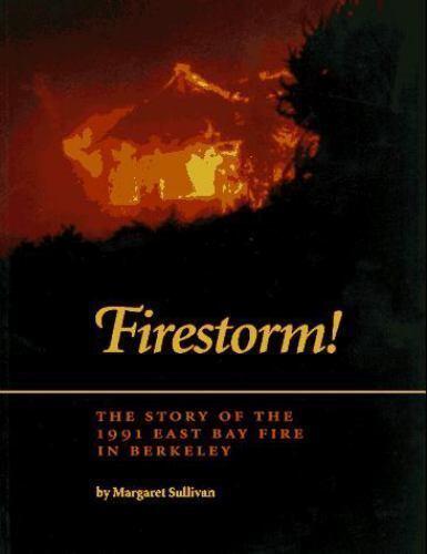 Firestorm! : The Story of the Nineteen Ninety-One East Bay Fire in Berkeley