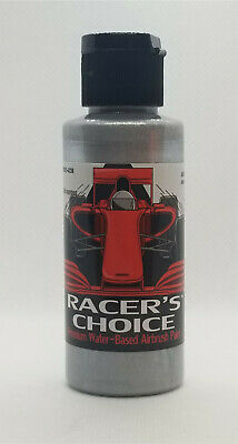 Racers Choice Airbrush Paint  Fluorescent  Red Parma Faskolor Replacement