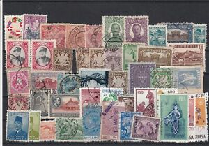 Super Mixed World Stamps Ref 31527