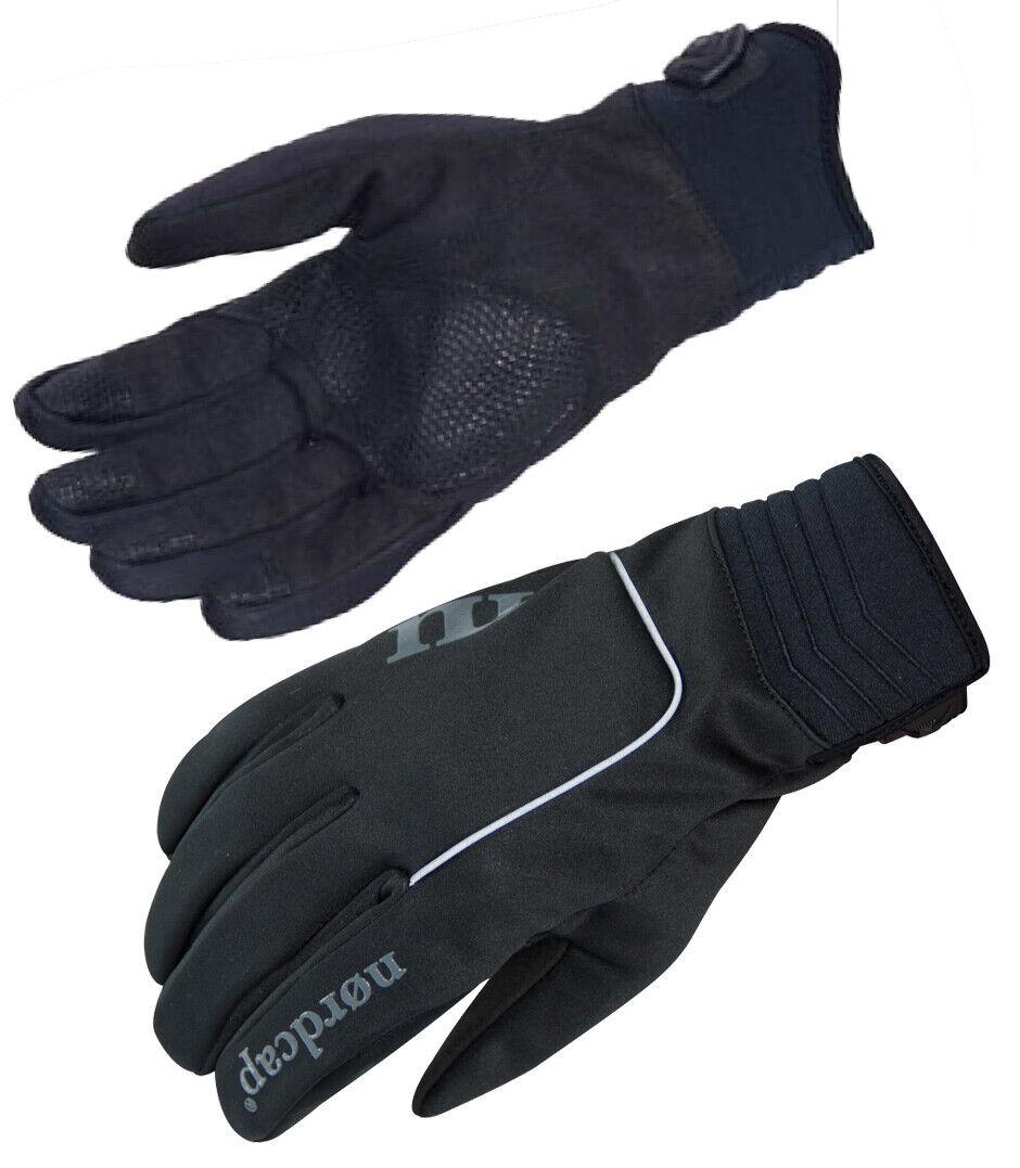 Fahrradhandschuhe WINDSTOPER Bike Rad Vollfinger Handschuhe GEL S M L XL
