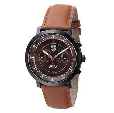 PORSCHE DESIGN 911 Targa Classic Chronograph Watch (2015 model)