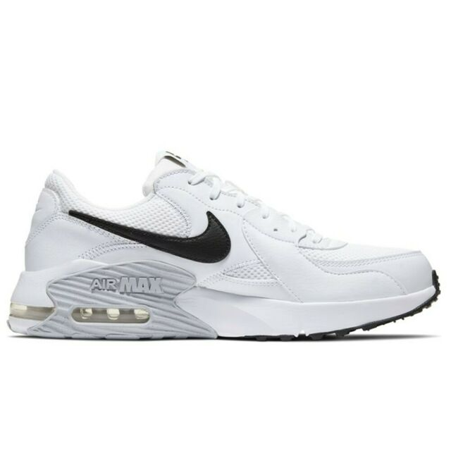 Scarpe Nike Air Max Excee Uomo Whiteblack platinum tg 42 | eBay
