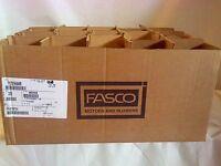 Fasco Motors Lr6319 230 Volt A 0.6/0.5 1450/1500 Rpm