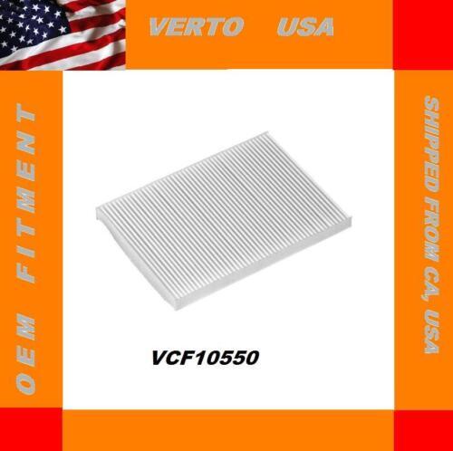 Cabin Air Filter for Nissan  Sentra  2007-2012 VCF10550