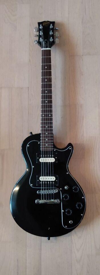 Elguitar, Gibson Sonex-180 Deluxe