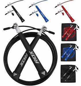 RDX-Corde-a-Sauter-Vitesse-Exercice-Physique-Entrainement-Yoga-Gymnase-F
