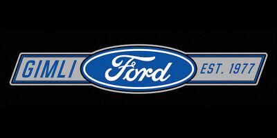 Gimli Ford