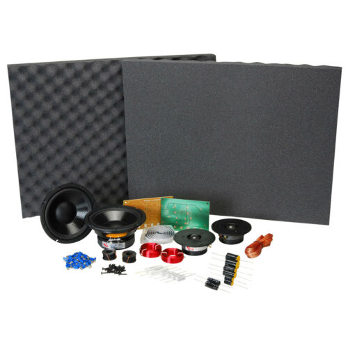 BR-1 Kit Components