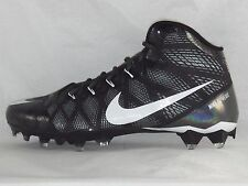 NIKE CJ3 FLYWEAVE ELITE TD FOOTBALL CLEATS 725226-010 MEN'S SZ 11.5