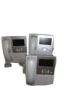 Snom 870 Voip Telefono Display Colore Touchscreen 39