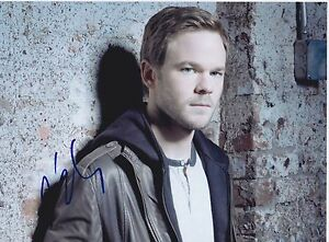 Shawn-Ashmore-Signed-Autographed-8x10-Photo-The-Following-X-Men-COA-VD
