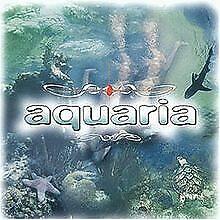 Aquaria-von-Various-CD-Zustand-gut