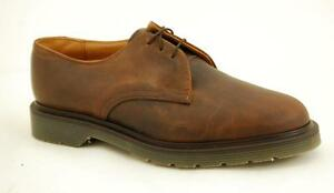Solovair-NPS-Shoes-Made-in-England-3-Eye-Atztec-Shoe-S030-L3995AZCH