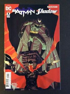 Batman-The-Shadow-1-6-DC-Dynamite-SET