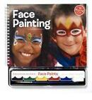Face Painting by Scholastic US (Mixed media product, 2007)