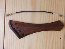 Cordiera da arpa modello Violino, palissandro, migliorare il tuo VIOLINO suono, Taglia 4/4, Regno Unito!