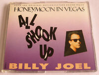 BILLY JOEL. ALL SHOOK UP.  CD SINGLE