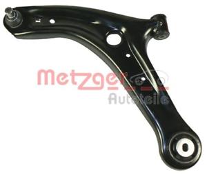 Metzger 58073801 Lenker Radaufhängung Vorderachse links
