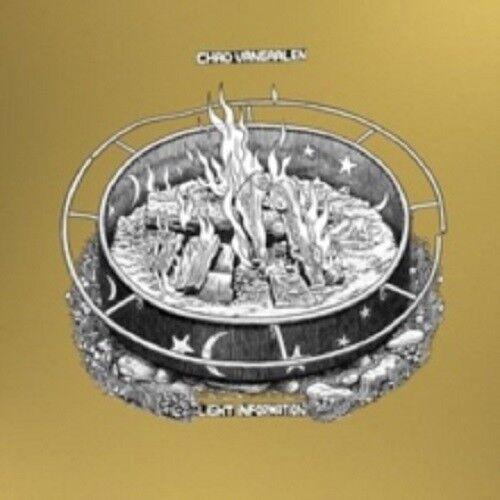 Chad Vangaalen Light Information Vinyl LP New Album