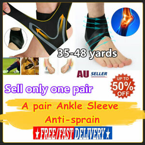 2PCS-A-pair-WALK-HERO-The-Adjustable-Elastic-Ankle-Brace-Foot-Protect-Orthotics