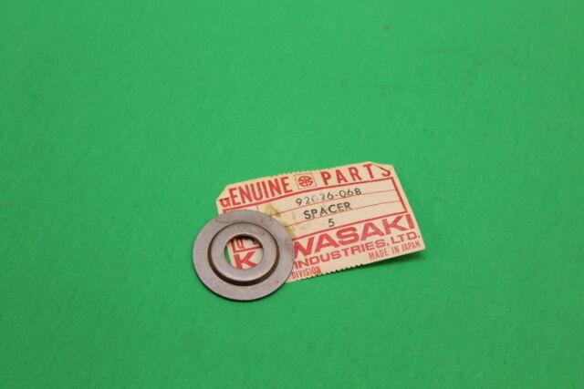 KAWASAKI H2//H1//KH500//F9//F5//F81M//F8 GEAR CHANGE SPACER NOS!