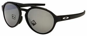 Oakley Forager Sunglasses OO9421-0858 Matte Black | Prizm Black Polarized Lens