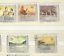 miniature 5 - 1950s-1960s-CHINA-STAMP-LOT-WITH-SHORT-SETS-NO-DUPLICATES