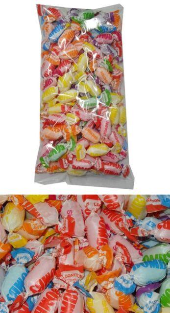 Fruity Sherbet Bombs 1 kg Bag Kids Lollies Sweets Candy Party Favor Bulk Lollies