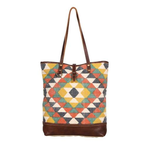 New Myra Bag NWT QUIRKY TOTE BAG Purse