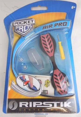 Razor Pocket Pros Air Pro Ripstik Fingerskateboard