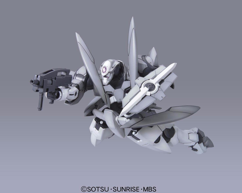 BANDAI MG 1 100 GNX-603T GN-X Plastic Model Kit Kit Kit Gundam 00 from Japan 0c73dd
