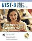 West-B, TestWare Edition by Research & Education Association (Mixed media product, 2011)