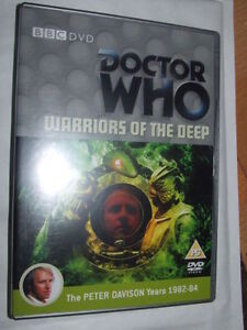 Doctor-Who-Warriors-Of-The-Fonce-Edition-Speciale-Envoi-en-24-Hrs-Dr-Who