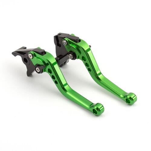 CNC Brake Clutch Levers Hand Grips For Yamaha Warrior YFM350 YFM700 Raptor 700R