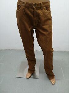Pantalone-RALPH-LAUREN-uomo-taglia-size-38-man-pants-cotone-P-6146