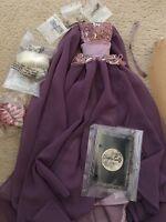 Wilde Imagination Evangeline Ghastly Attic Goddess Outfit Mint Complete