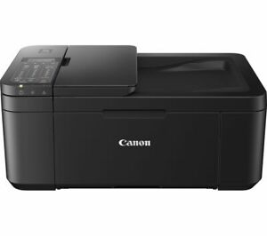 CANON PIXMA TR-4550 All-in-One Wireless Inkjet Printer with Fax - Currys