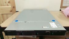Intel 1U Rack Server 2x Xeon E5-2670 2.6Ghz 8 Core (16 Cores) 128GB DDR3 RAM