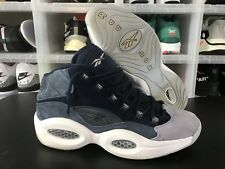 580b4789b21 Capsule Reebok Question Wind Chill Sz 12 SNS Bait Iverson Crocus Practice  Saint