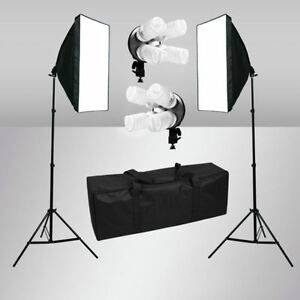 2200W-Photo-Studio-Soft-Box-Continuous-Light-Video-Softbox-Lighting-Stand-Kit