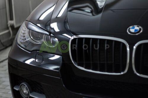 Scheinwerfer Augenlider Für BMW X6 E71 08-14 v1 Licht Augenbrauen