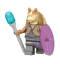 Star-Wars-Minifigures-Han-Solo-Obi-Wan-Darth-Vader-Luke-Yoda-Fox-Rex-R2D2-Blocks thumbnail 99