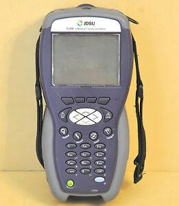 JDSU-DSAM-Acterna-3500-Digital-Kabel-CATV-Field-Meter-3500B-W-Akku
