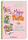 Drei sind eine zu viel / Maja und Motte Bd. 2 von Antje Szillat (2013, Gebundene Ausgabe)