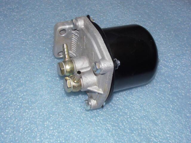 1 Dieselfilter Filter Kraftstofffilter Traktor Vorfilter Grobfilter MTS Belarus