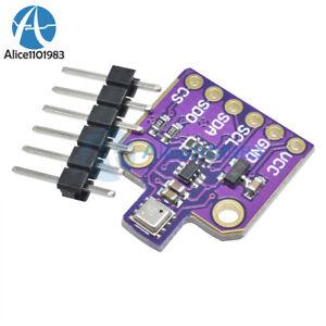 CJMCU-680 BME680 Temperature & Humidity Pressure Sensor Ultra-small Board Module