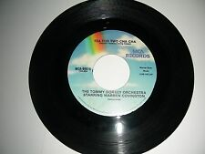 Tommy Dorsey Warren Covington - Tea For Two Cha Cha 45  MCA Records VG+ 1957