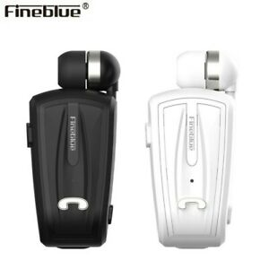 Fineblue-F-V6-Wireless-Business-Bluetooth-Headset-Earphone-For-iphone-Samsung-RX