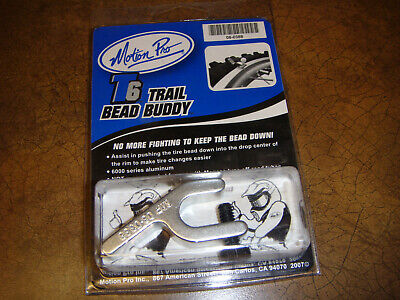 MOTION PRO T-6 Trail Bead Buddy 08-0388